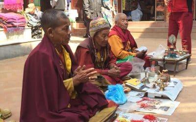 Kathmandu (Boudha)