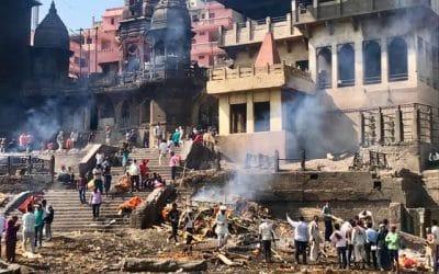 Még mindig Varanasi