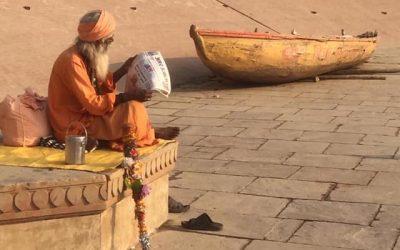 Indiában