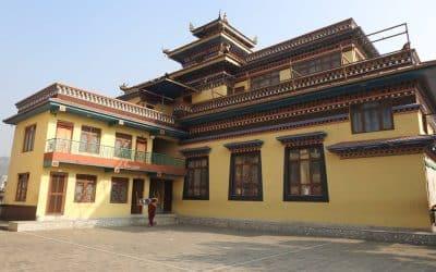A kolostor józansága