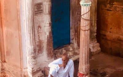 Varanasi – a halál városa